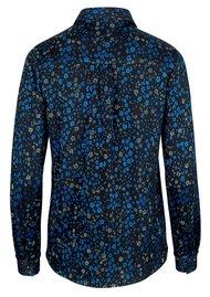 STINE GOYA Lucian Shirt - Lilas Black