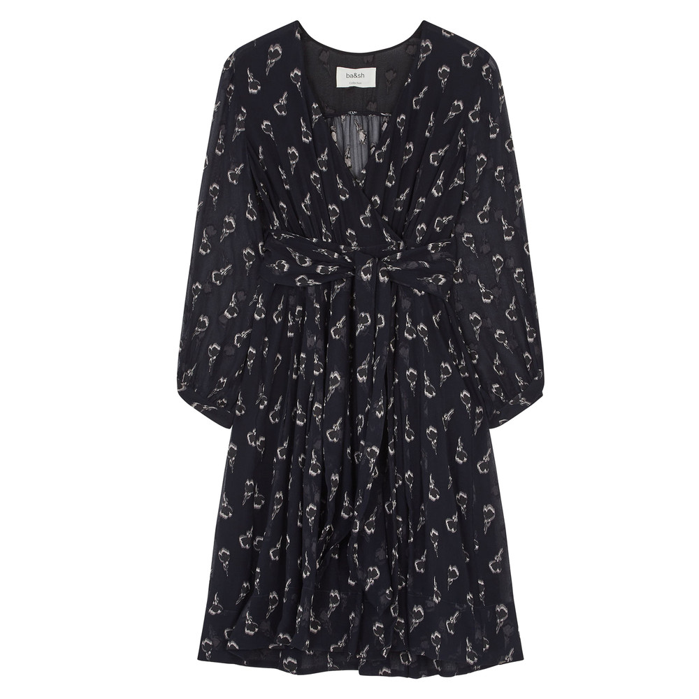 Memory Dress - Black