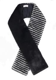 NOOKI Petra Scarf - Black