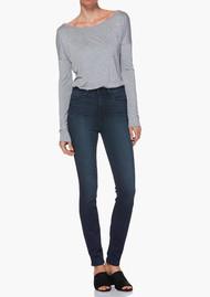 Paige Denim Margot Ultra Skinny Jeans - Roseville