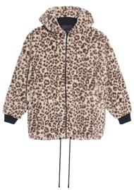 IDANO Jalapeno Coat - Leopard