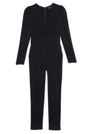 IDANO Verveine Jumpsuit - Black