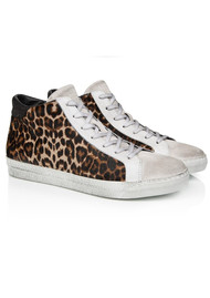 AIR & GRACE Alto Trainer - Leopard