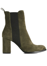 SHOE THE BEAR Bich Suede Boot - Green