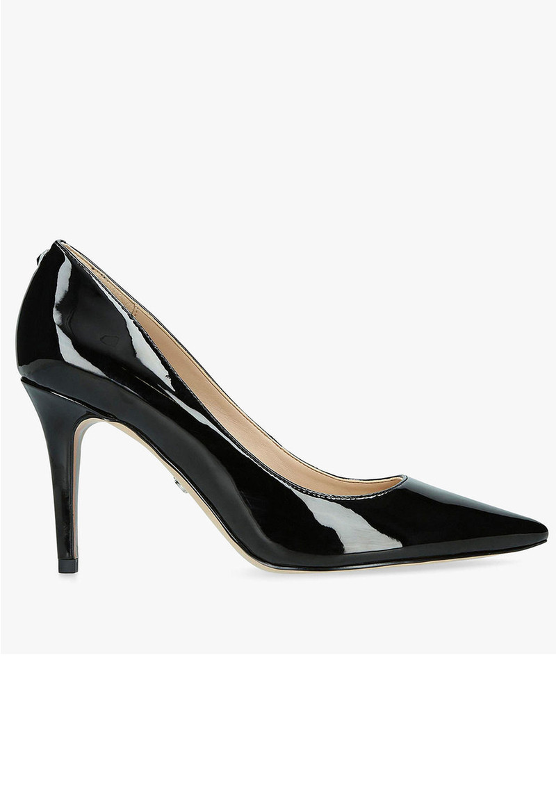 Sam Edelman Margie Heels - Black Patent  main image