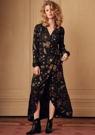 FABIENNE CHAPOT Tanja Dress - Paris By Night