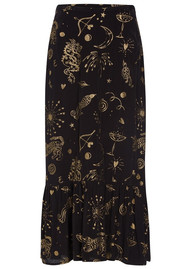FABIENNE CHAPOT Kyra Skirt - Paris By Night