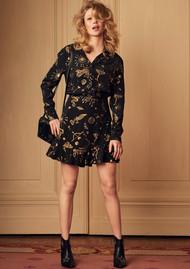 FABIENNE CHAPOT Stardust Skirt - Paris By Night