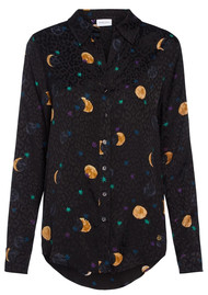 FABIENNE CHAPOT Lily Moon Shirt - Over The Moon