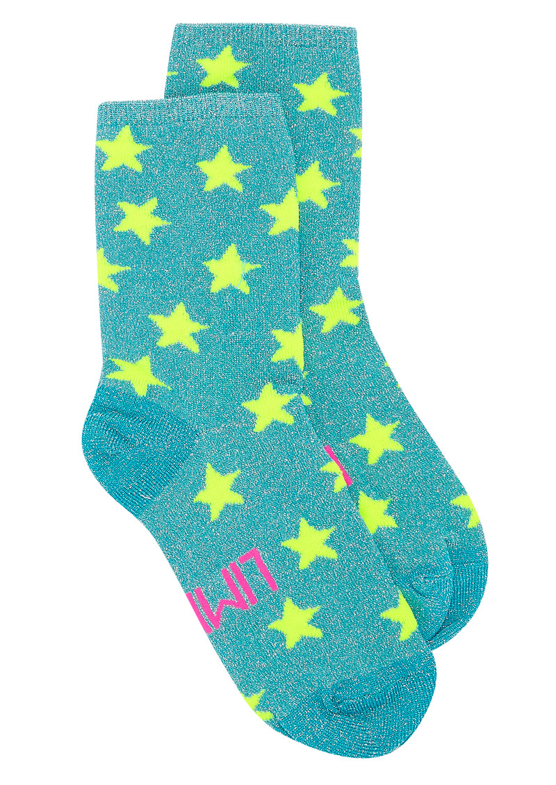 UNIVERSE OF US Sparkle Socks - Limited Edition main image