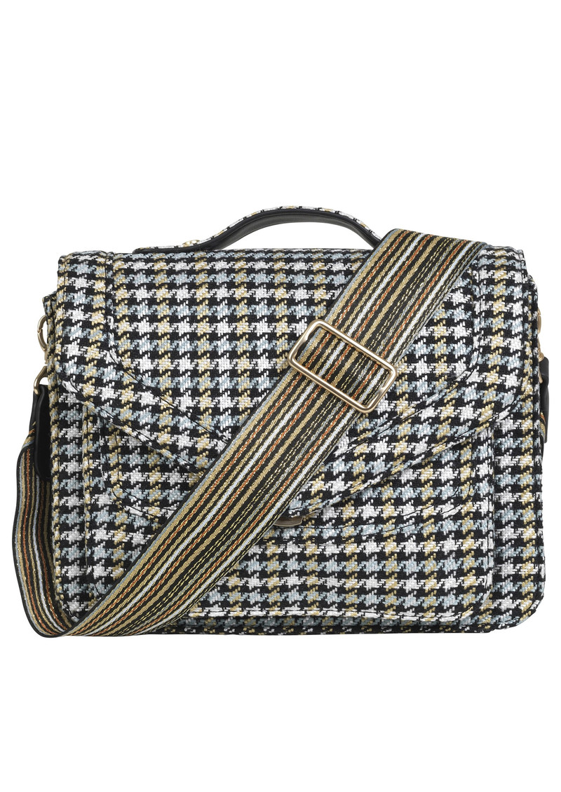 Becksondergaard Mara Graphic Bag - Multi main image