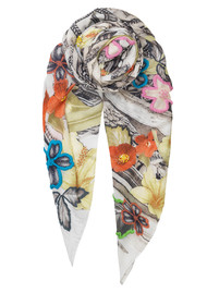 Becksondergaard Tradition Scarf - Multi