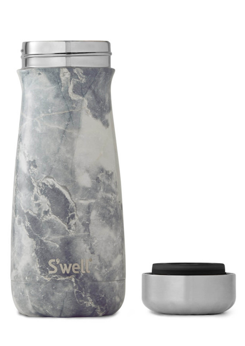 SWELL The Elements Traveler 16oz - Blue Granite main image