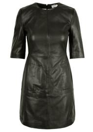 Day Birger et Mikkelsen  Day Nissa Leather Dress - Groom