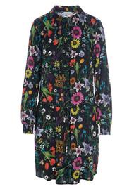 DEA KUDIBAL Aura Dress - Verona Black