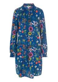 DEA KUDIBAL Aura Dress - Verona Blue