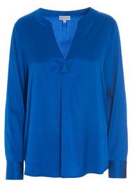 DEA KUDIBAL Santena Tunic Top - Blue