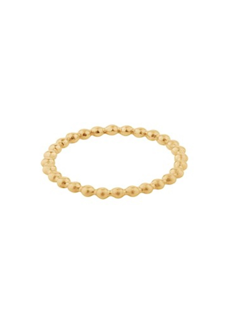 PERNILLE CORYDON Pixel Ring - Gold main image