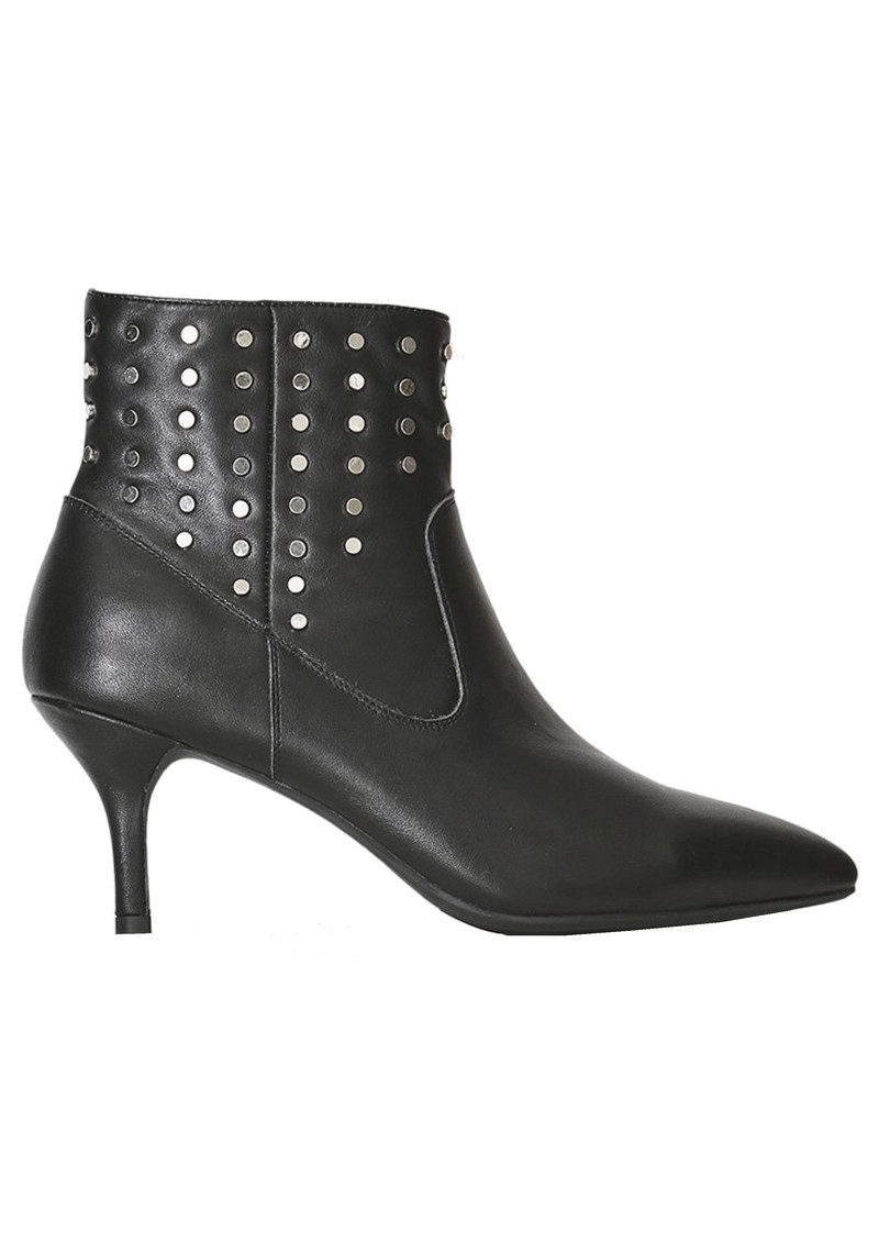 SHOE THE BEAR Agnete West Leather Boots - Black main image
