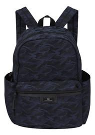 Day Birger et Mikkelsen  Gweneth Desert Backpack - Navy Blazer