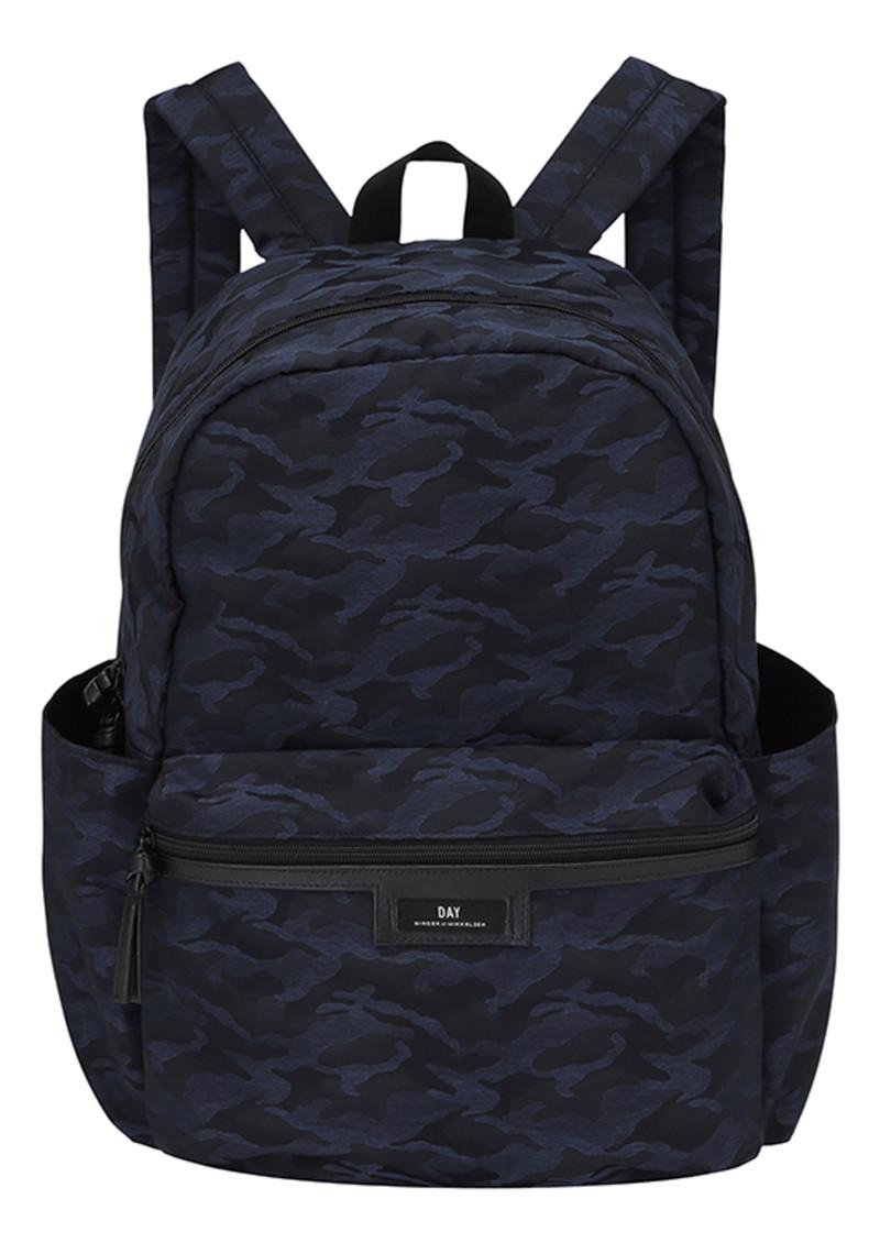 Day Birger et Mikkelsen  Gweneth Desert Backpack - Navy Blazer main image