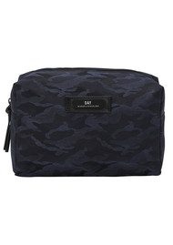 Day Birger et Mikkelsen  Gweneth Desert Beauty Bag - Navy Blazer