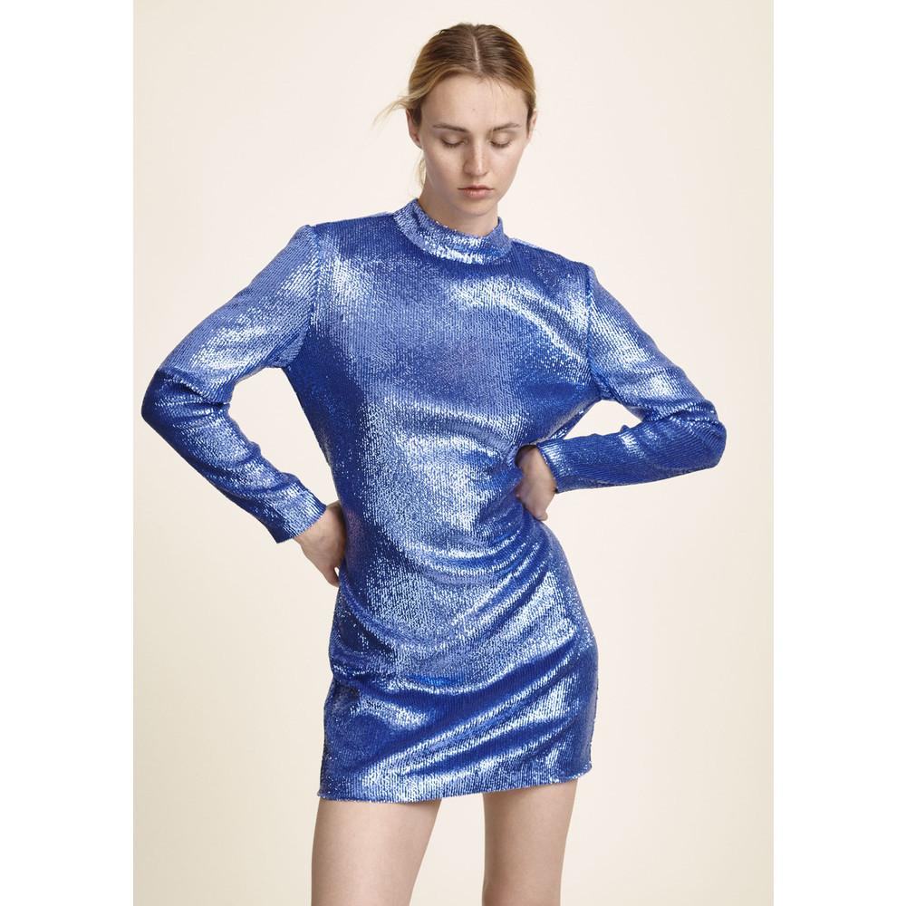 Theta TN Sequin Dress - Bijou Dress