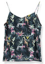 Belitis Silk Camisole - Masai Print additional image