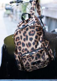 Day Birger et Mikkelsen  Gweneth P Leo Backpack - Leopard