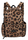 Day Birger et Mikkelsen  Gweneth P Leo Backpack - Leopard