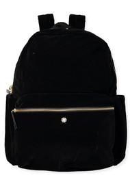 Day Birger et Mikkelsen  Day Verlour Backpack - Black