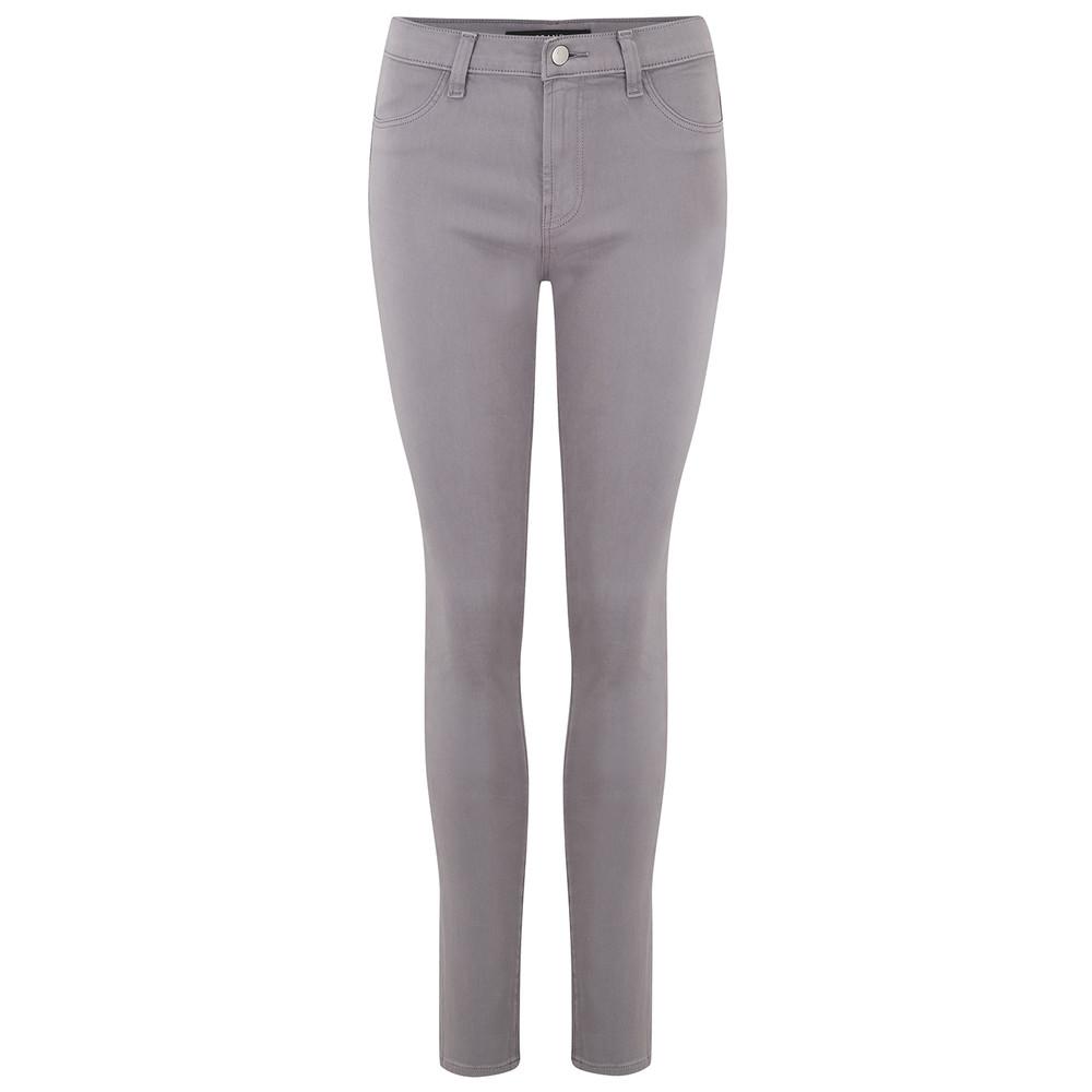 485 Mid Rise Super Skinny Sateen Jeans - Gemstar