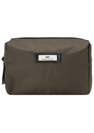 DAY ET Day Gweneth Beauty Bag - Deep Olive
