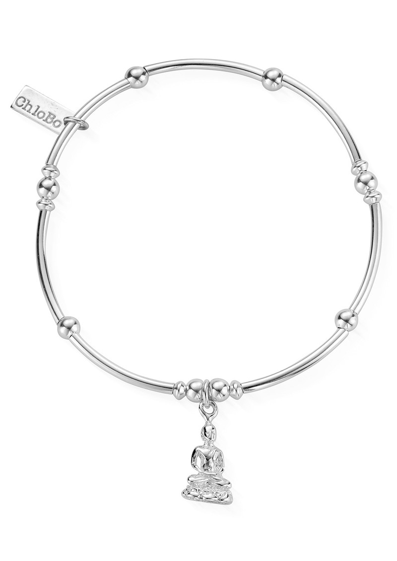 Mini Noodle Ball Sidartha Bracelet - Silver main image