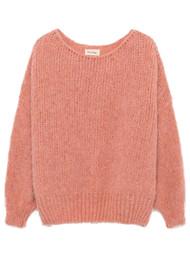 American Vintage Boodler Pullover - Dew Melange