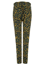 DANTE 6 Naveen Flash Trousers - Moss Leopard