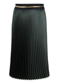 DANTE 6 Joan Pleated Skirt - Moss