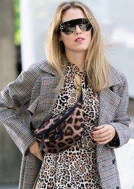 Day Birger et Mikkelsen  Gweneth P Bum Bag - Leopard