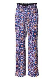 Day Birger et Mikkelsen  Day Here Trousers - Fez Blue