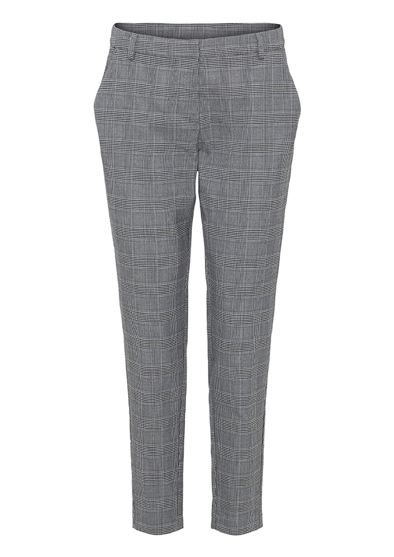 CUSTOMMADE Muno Trousers - Check main image