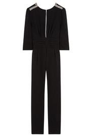 Ba&sh Corfou Jumpsuit - Black