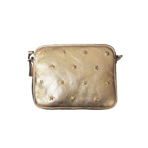 Barracuda Star Bag - Gold
