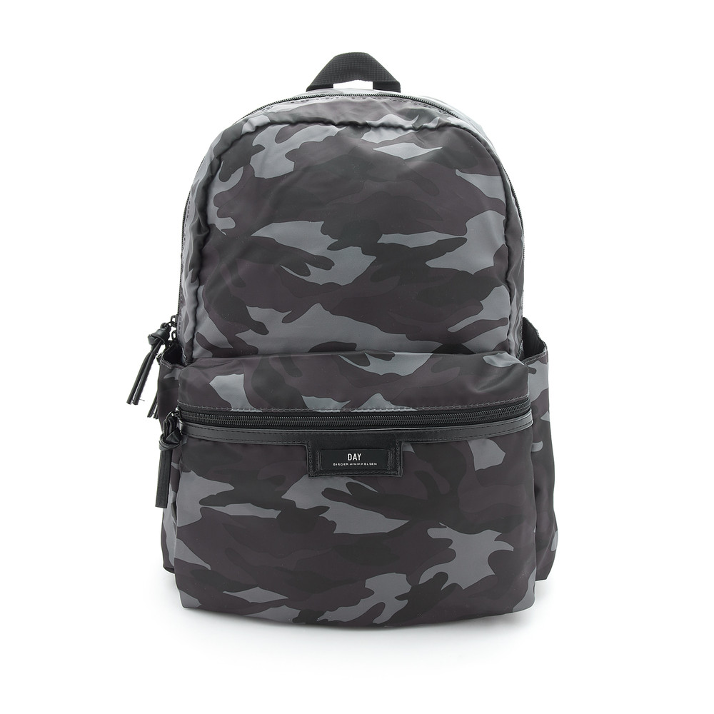 Gweneth P Camo Backpack - Understated