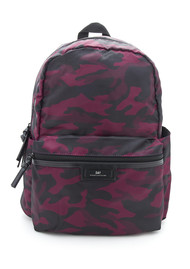 Day Birger et Mikkelsen  Gweneth P Camo Backpack - Winetasting