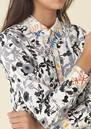 STINE GOYA Maxwell Shirt - Flowers
