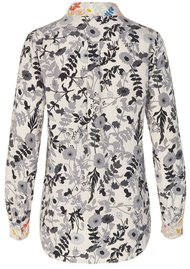 STINE GOYA Maxwell Shirt - Flowers