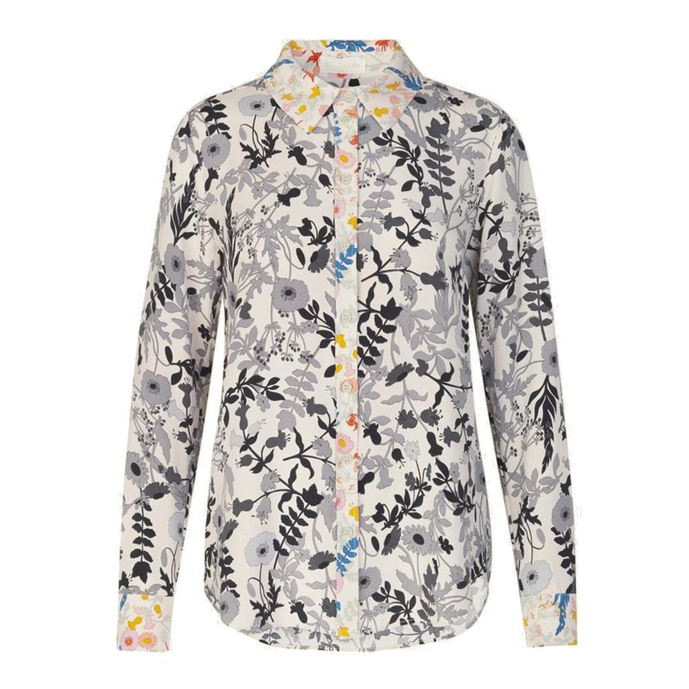 Maxwell Shirt - Flowers