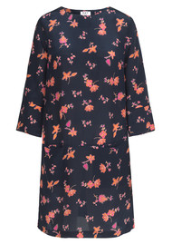 Day Birger et Mikkelsen  Day Fall Dress - Sky Captain