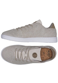 WODEN Jane Pearl Trainers - Champagne