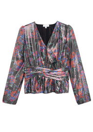 IDANO Fringant Top - Multi
